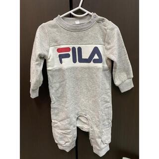 フィラ(FILA)のFILA ロンパース(ロンパース)