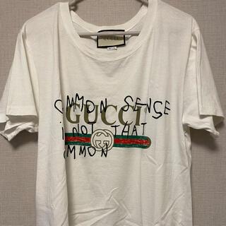 Gucci - グッチ ココキャピタン tシャツ