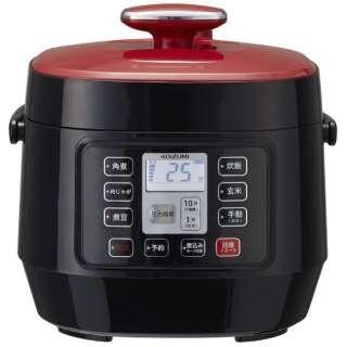 コイズミ(KOIZUMI)の小泉 マイコン電気圧力鍋 (調理機器)
