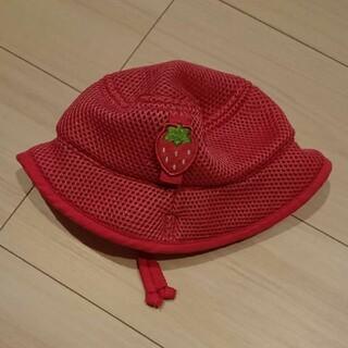 マザウェイズ(motherways)の子供用帽子(帽子)
