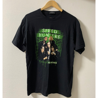 Balenciaga - 【BALENCIAGA】19SS SpeedHunters Tee 半袖Tシャツ