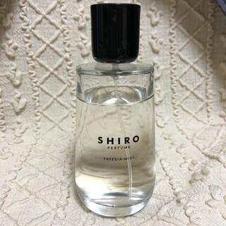 shiro - SHIRO FREESIA MIST オードパルファン 100ml