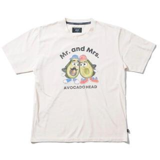 グラム(glamb)のglamb Avocado head Tシャツ size④(Tシャツ/カットソー(半袖/袖なし))