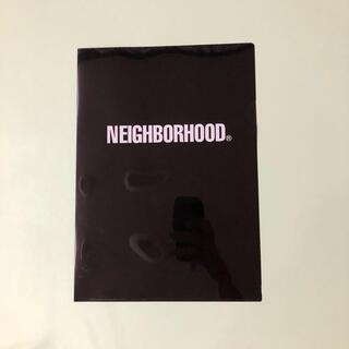 ネイバーフッド(NEIGHBORHOOD)のNEIGHBORHOOD - クリアファイル(その他)