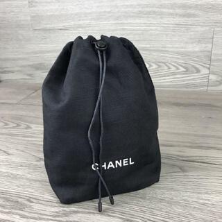 CHANEL - 新品未使用本物 シャネル 「LE LIFT」非売品巾着ポーチ