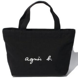 agnes b. -   タグ付き新品未使用 アニエスベー トートバッグ