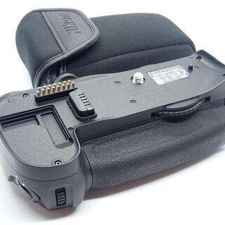 Nikon - 【中古美品】ニコン マルチバッテリーパック MB-D10