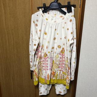 TSUMORI CHISATO - ツモリチサトパジャマ