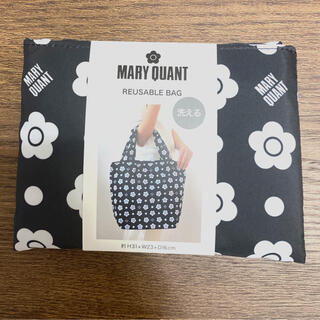 マリークワント(MARY QUANT)のマリークワント❤︎エコバッグ(エコバッグ)