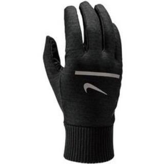 NIKE - NIKE ナイキ ランニンググローブ 手袋 メンズ M 黒