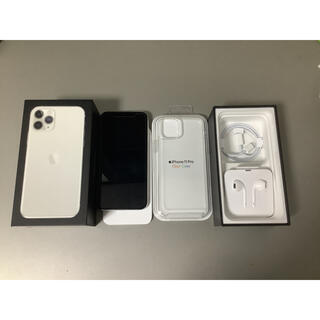 Apple - 【超美品】香港版 iPhone11  Pro 64GB dual SIMフリー