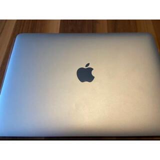 Mac (Apple) - MacBook 12inchi  トップケース交換済み¨̮♡キーボードほぼ新品♡