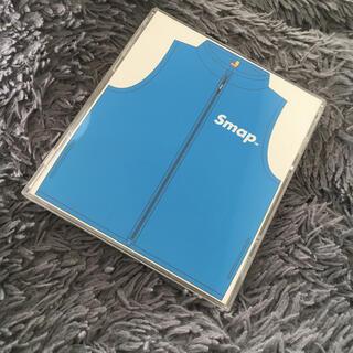 スマップ(SMAP)のSmap Vest BEST ベスト(ポップス/ロック(邦楽))