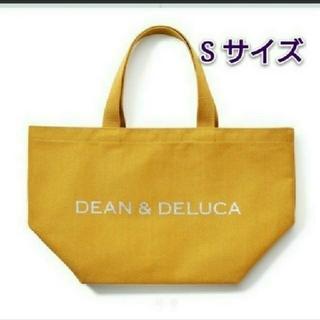DEAN & DELUCA - DEAN&DELUCA ディーン&デルーカ ホリデー限定トートバッグ S