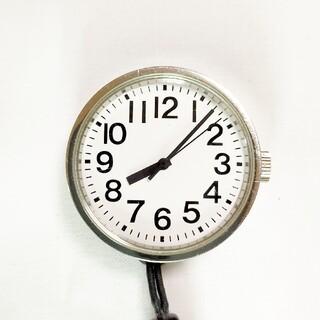ムジルシリョウヒン(MUJI (無印良品))の無印良品 腕時計 自動巻「公園の時計」(腕時計(アナログ))
