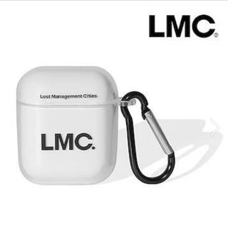 LMC AirPodscase(モバイルケース/カバー)