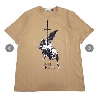 アンダーカバー(UNDERCOVER)のアンダーカバー Tシャツ サイズ3(Tシャツ/カットソー(半袖/袖なし))