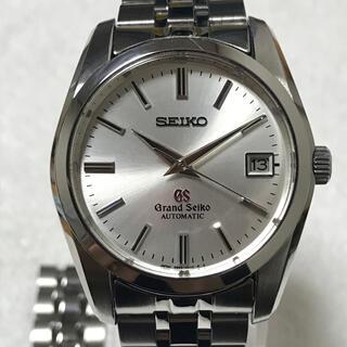 Grand Seiko - グランドセイコー 自動巻き SBGR001 9S55-0010