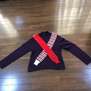 カステルバジャック(CASTELBAJAC)のカステルバジャックセーター(ニット/セーター)