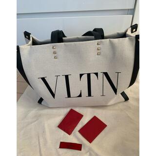 VALENTINO - ヴァレンチノトートバック。国内購入