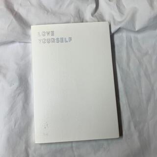 ボウダンショウネンダン(防弾少年団(BTS))のLove your self  her(K-POP/アジア)