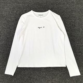 agnes b. - 【長袖本物】agnes b. アニエス?ベーTシャツLサイズ