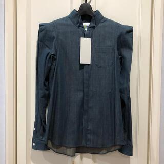 FACETASM - FACETASM ファセッタズム ドレスシャツ