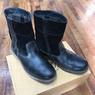ホーキンス(HAWKINS)のホーキンス ブーツ HL49015 ZIP UP BOOT(ブーツ)