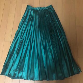 ENFOLD -  UN3D. ロングスカート