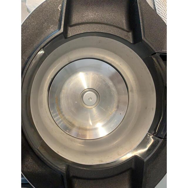 SHARP(シャープ)のヘルシオ ホットクック KN-HW16D-W スマホ/家電/カメラの調理家電(調理機器)の商品写真