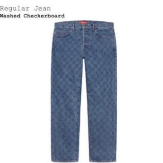 Supreme - 30 Supreme Washed Regular Jeans