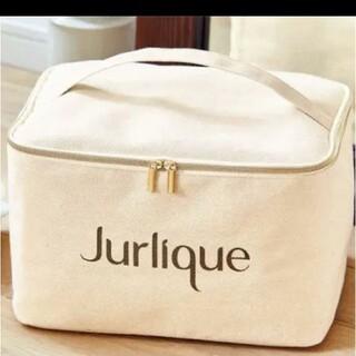 ジュリーク(Jurlique)のアンドロージー 化粧ポーチメイクポーチ ジョンマスターオーガニック THREE(ポーチ)