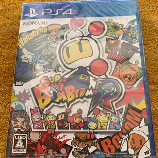 PlayStation4 - スーパーボンバーマンR  PS4