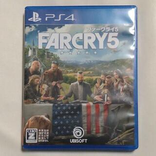 PlayStation4 - Far Cry 5 ファークライ5 PS4
