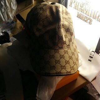Gucci - GUCCIcap、s サイズ