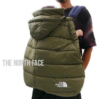 THE NORTH FACE - 新品 THE NORTH FACE ベビーシェルブランケット ノースフェイス