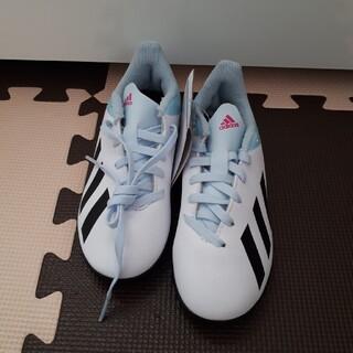 adidas - 新品 アディダス トレシュー 靴