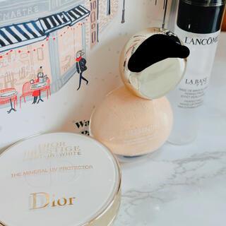 Christian Dior - デパコスメイクアップセット【GUERLAIN、Dior、LANCOME】