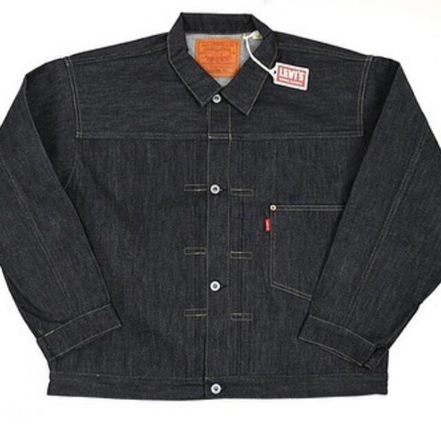 Levi's(リーバイス)の限定本 ジャケット SET s506xxe  Levi's 限定506着限定品  メンズのジャケット/アウター(Gジャン/デニムジャケット)の商品写真