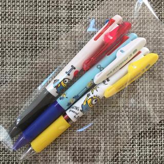 ミニオン(ミニオン)のミニオン ジェットストリーム 3色ボールペン 3本セット(ペン/マーカー)