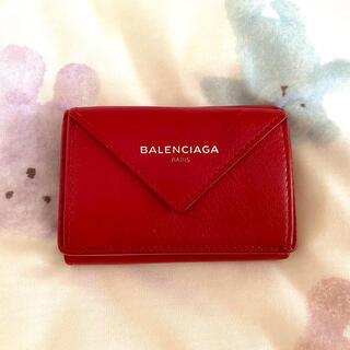 Balenciaga - バレンシアガミニ財布