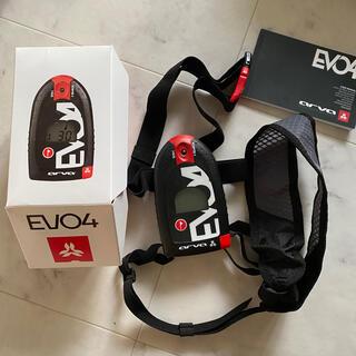 アルバ(ALBA)のアルバ EVO4 ビーコン 新品 アバランチ(登山用品)