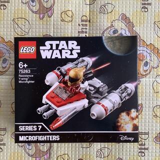 Lego - 【新品未使用】レゴ(LEGO) スター・ウォーズ Yウイング・スターファイター
