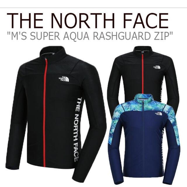 THE NORTH FACE(ザノースフェイス)のTHE NORTH FACE ラッシュガード 新品 メンズの水着/浴衣(水着)の商品写真