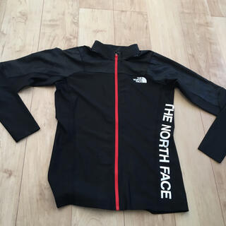 THE NORTH FACE - THE NORTH FACE ラッシュガード 新品