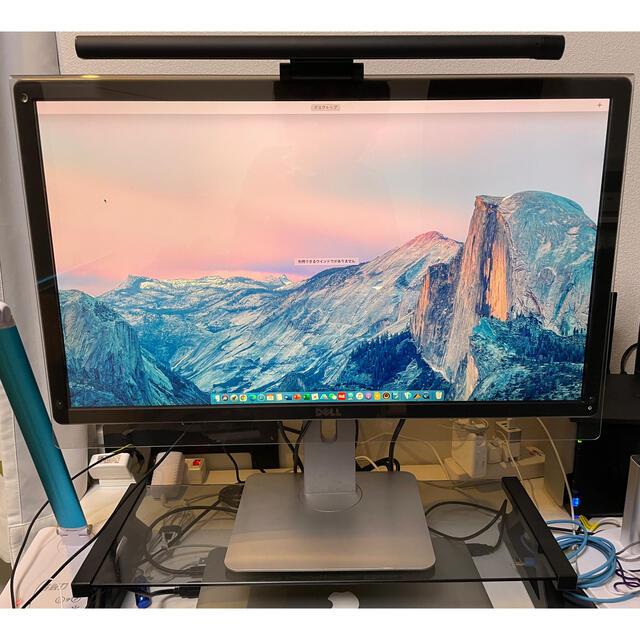 DELL(デル)のDELL P2715 4K スマホ/家電/カメラのPC/タブレット(ディスプレイ)の商品写真