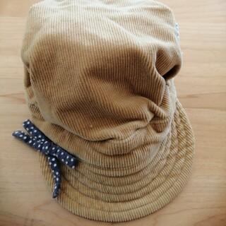 プチジャム(Petit jam)のサイズ52 キャスケット(帽子)