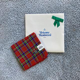Vivienne Westwood - ヴィヴィアンウェストウッドハンカチ