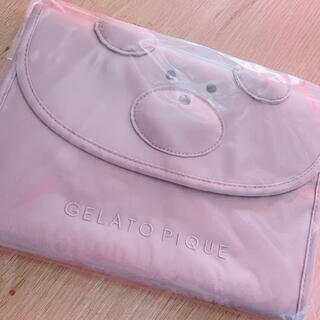 gelato pique - ジェラートピケ♡母子手帳