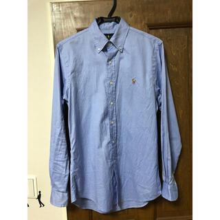 POLO RALPH LAUREN - ポロラルフローレン ボタンダウンシャツ